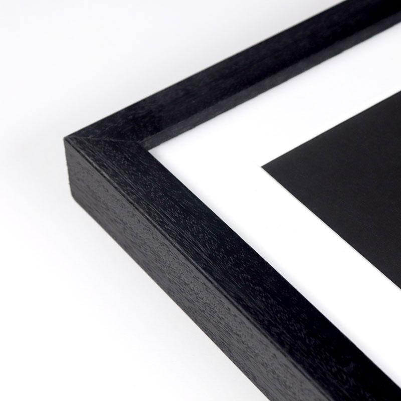 wooden-black